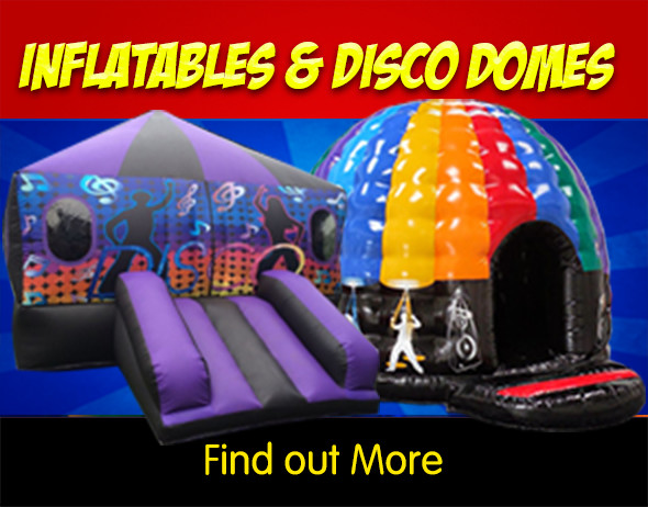 Inflatable Dome Hire Sydney